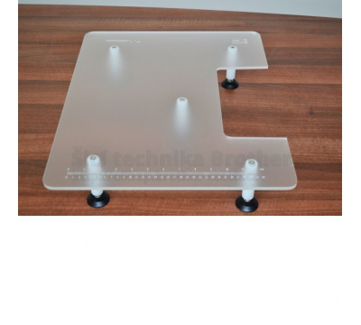 Velký rozšiřující stolek pro overlocky Merrylock - ME 03