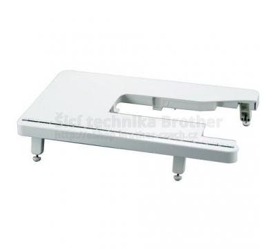 WT8 Přídavný stůl pro NV 10/15/20LE/30/35/50/55