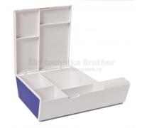 SERGERWT Přídavný stolek pro obnitkovací stroj 4234D