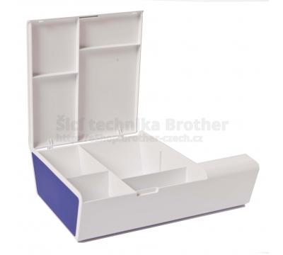 SERGERWT Přídavný stolek pro overlock Brother 4234D