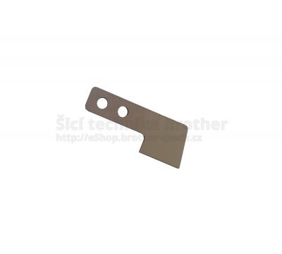 Spodní nůž MK3050CL,MK4030,MK4035,MK4075