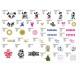 Startovací set Disney pro řez vinylové fólie na SDX