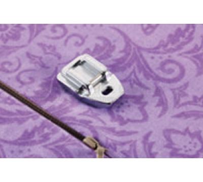 Patka pro šití skrytého zipu - NF004