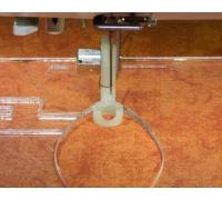 NF315 - Quiltovací patka pro pravítka