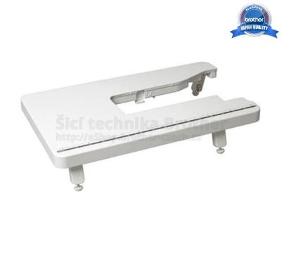 WT14 Přídavný stůl pro F400,F410,F420,F460,F480