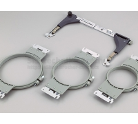 PRPRFK1- Sada kulatých rámečků včetně držáku pro PR655,PR1000,PR1050X