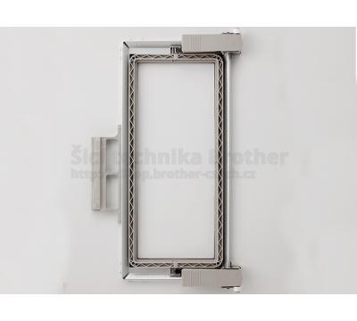 Vyšívací Bordurový rám 30x10 cm pro V3, V5, V7 - XG6763001