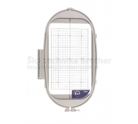 RÁMEČEK EF81 vel. 260x160 mm pro V3,V5,V7, NV800E,NV2600,NV1500,NV2200, XJ1 Stellaire, XE1 Stellaire