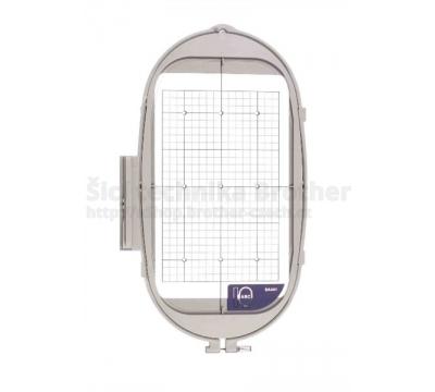 RÁMEČEK EF81 vel. 260x160 mm pro V3,V5,V7, NV800E,NV2600,NV1500,NV2200