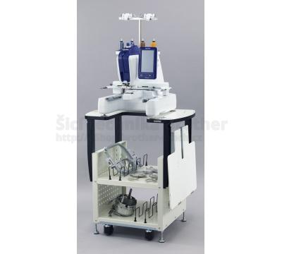 PODSTAVEC PRO STROJE PR670E,PR655,PR650,PR620,PR1000,PR1050X A VR