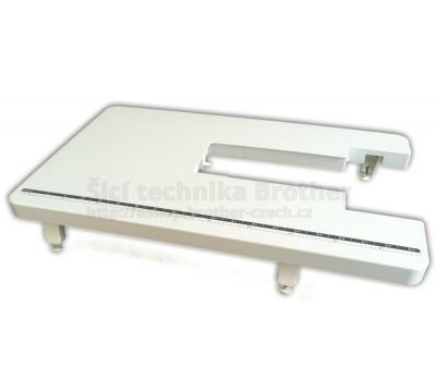 WT12 přídavný stůl pro NV1100, NV1300, NV1800, NV2600