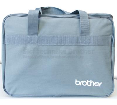 Taška na šicí stroj BROTHER (šedá)