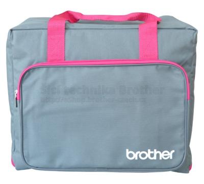 Taška pro overlocky BROTHER (šedá)