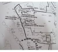 Mapy - STERNIK