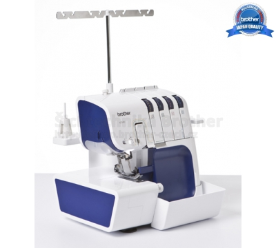 OVERLOCK 4234D BROTHER