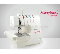 COVERLOCK  MK 3040 MERRYLOCK