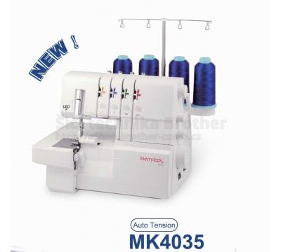 OVERLOCK MK4035 MERRYLOCK