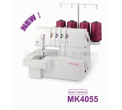 COVERLOCK MK4055 MERRYLOCK