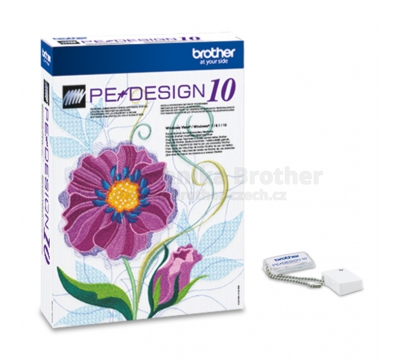 PE-Design 10