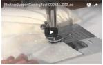video návod ukázka PATKA NABÍRACÍ - F012