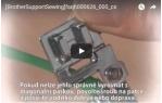 video návod ukázka PATKA PRO LEMOVÁNÍ PÁSKOU - F014