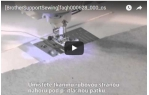 video návod ukázka Bobbin Work Kit BWRK1