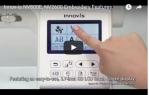 video návod ukázka Vyšívací stroj Brother Innov-Is 800