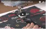 video návod ukázka PATKA S VÁLEČKY - NF066