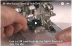 video návod ukázka RUFFLER  - NF051