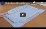 video návod ukázka MAGNETICKÝ RÁM PRMS360 360 x 200 mm