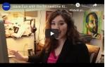 video návod ukázka Startovací set - KAMÍNKY