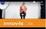 video návod ukázka Šicí stroj Brother Innov-Is VQ4
