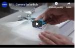 video návod ukázka Šicí a vyšívací stroj Brother Luminaire XP1